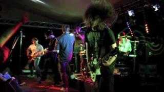 Nero's Revenge - jungle drum (Emilíana Torrini Metal cover)