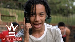 "YBN Nahmir ""Rubbin Off The Paint"" (Prod. by Izak) (WSHH Exclusive - Official Music Video)"