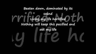 Korn Insane (lyrics)