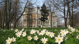 preview picture of video 'Poznaj(ę) Ziemię Łódzką (cz. 1) - pałac Kindlerów w Ksawerowie-Widzewie.'