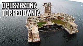 Tajna Hitlerowska Torpedownia na Bałtyku cz1 - Urbex History