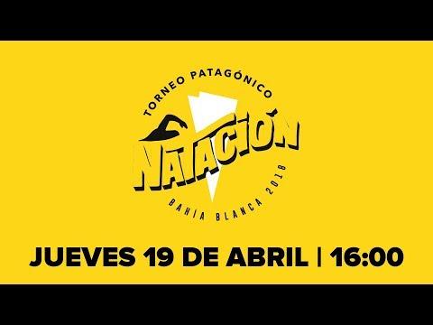 Torneo Patagónico de Natación 2018