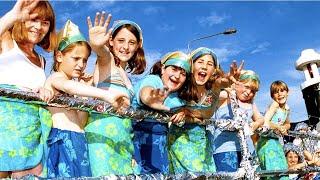 Celebrating the Cleethorpes Carnival