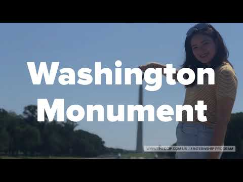 Visiting Washington DC