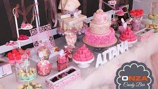 Los Candy Bar Más Bonitos De 2018