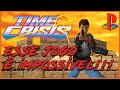 Esse Jogo Imposs vel Time Crisis Ps1 gameplay