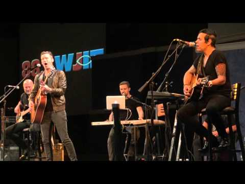 Building 429 Live: Press On - Acoustic Mp3
