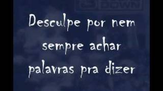 "3 Doors Down - ""Here By Me"" (Legendado)"