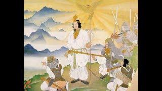 歴代天皇一覧(初代~第39代) /List of Emperors of Japan (1th~39th)