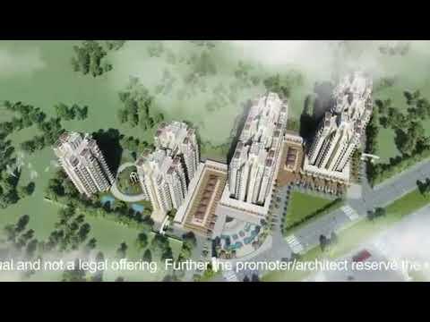3D Tour of Pivotal Riddhi Siddhi
