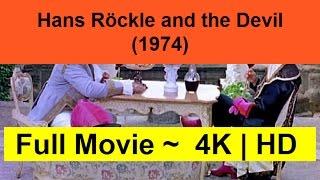"""Hans-Röckle-und-der-Teufel--1974--Full""""Length-Online""""-"""