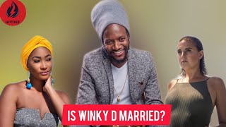 Untold Truth Of Winky D   What You Need To About His Marriage, His Favourite Zimdancehall Artist