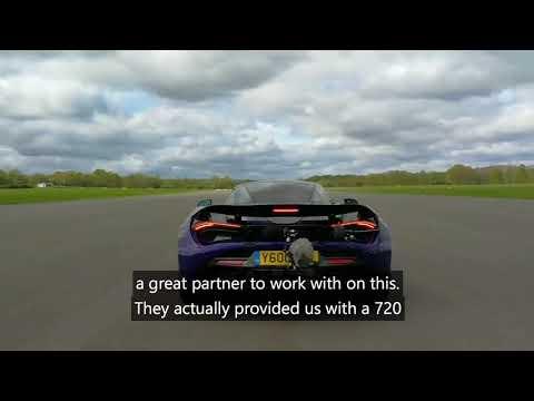 Видео № 1 из игры Forza Horizon 4 Ultimate [Xbox One]