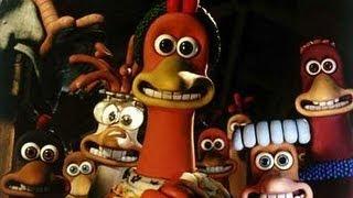 Chicken Run - Hennen rennen Film Trailer