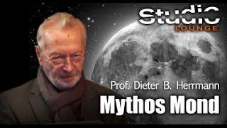 Mythos Mond – Prof. Dieter B. Herrmann