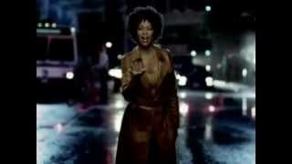 Whitney Houston and Johnta Austin - Call You Tonight Music Video