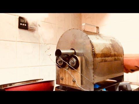 焙煎 - グアテマラ ブルボンアマレロSHB カルメン農園 /  Roast - Guatemala, Bourbon Amarelo SHB