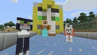 Minecraft Xbox - Fellow Feline [146]