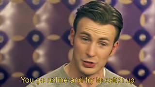 ◀HOT POTATOES▶ Chris Hemsworth, Chris Evans, Liam Hemsworth 3
