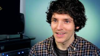 The Worldship Humility :  Extrait et interview de Colin Morgan