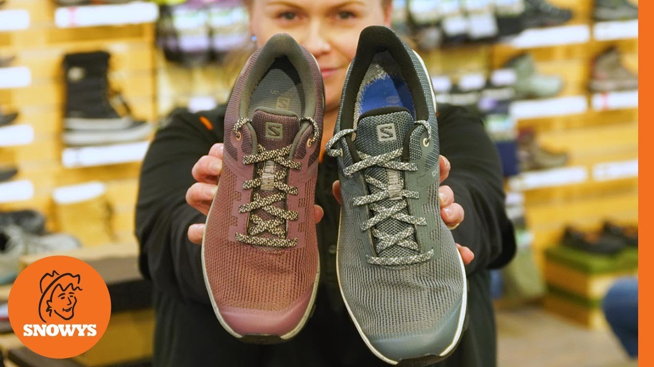 Outline Prism GTX Men's Shoe