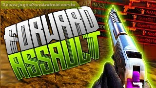 Forward Assault #1