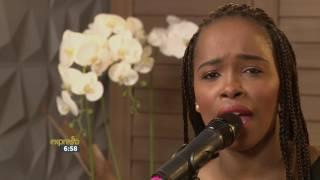 """Khonaye performs """"Zibuya Nini"""" LIVE!"""