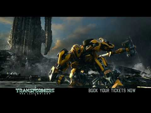 Transformers: The Last Knight (TV Spot 'Heroic')