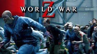 WORLD WAR Z Gameplay German - Nervengasklinik