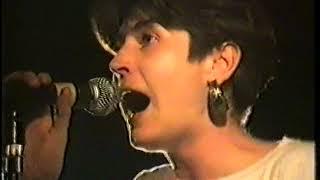 chumbawamba ~ live ~ Japan 1989 #3
