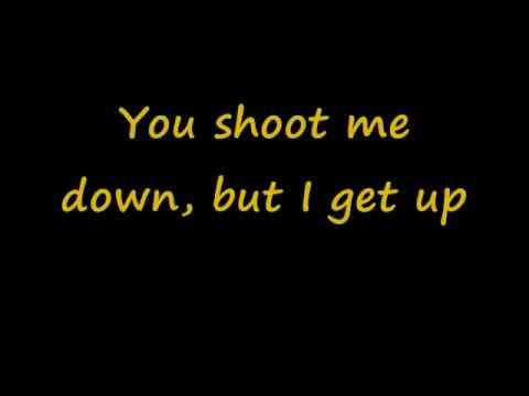 Lyrics David Guetta Feata Titanium Chords