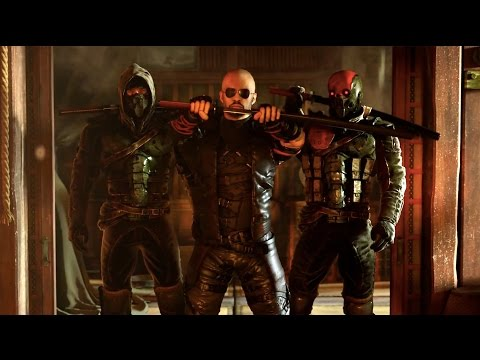 Shadow Warrior 2 - Announcement Trailer thumbnail