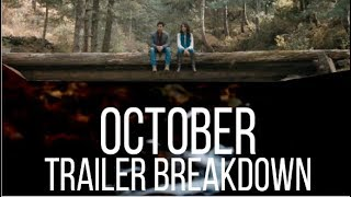 October | Trailer Breakdown | Varun Dhawan | Banita Sandhu | Shoojit Sircar |