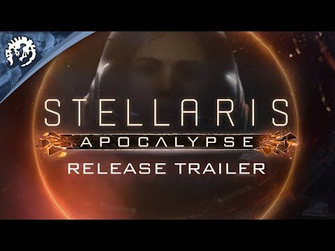 "Stellaris: Apocalypse - Launch Trailer ""The Response"" thumbnail"