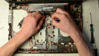 Lenovo g510 disassembly teardown fan cleaning most popular videos lenovo g500 laptop disassembly take apart teardown tutorial fandeluxe Gallery
