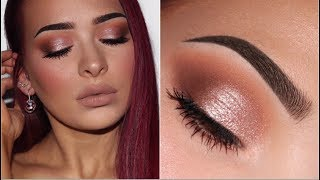 SOFT GLAM/ Special Occasion | Makeup Tutorial
