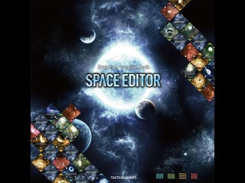 Space Editor Review