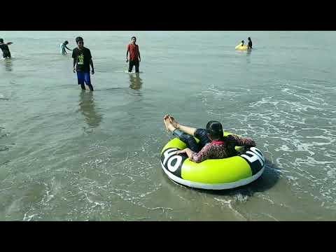 Cox's Bazar-The World's Longest Sea Beach-কক্সবাজার সমুদ্র সৈকত