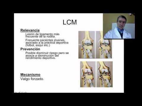 Ardor y dolor en la articulación de la cadera
