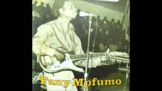 Gambar cover Fany Mpfumo   Hodi