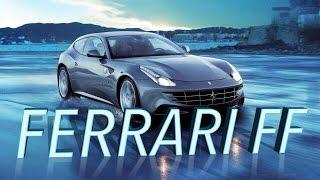 APC – Ferrari FF