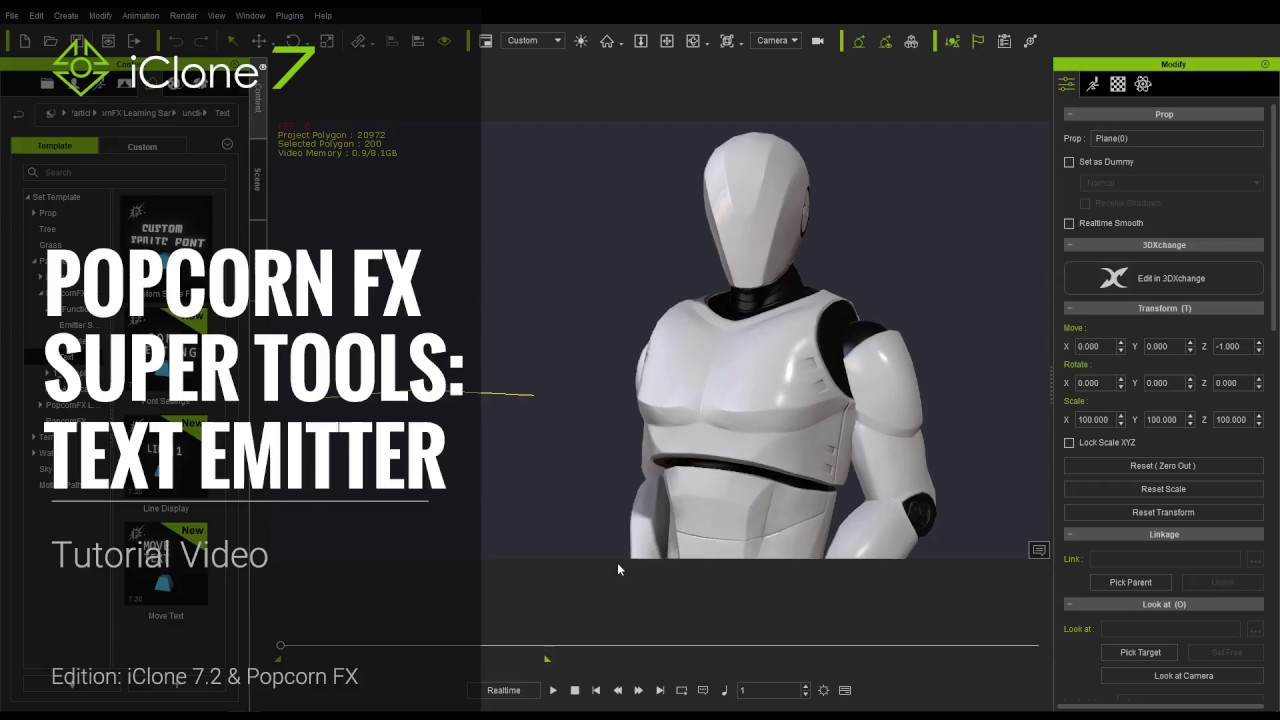 Popcornfx editor tutorial 01: download and install youtube.