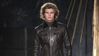 John Varvatos Wild At Heart Runway With The Pulse
