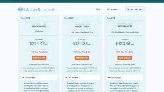 Maxwell Health video