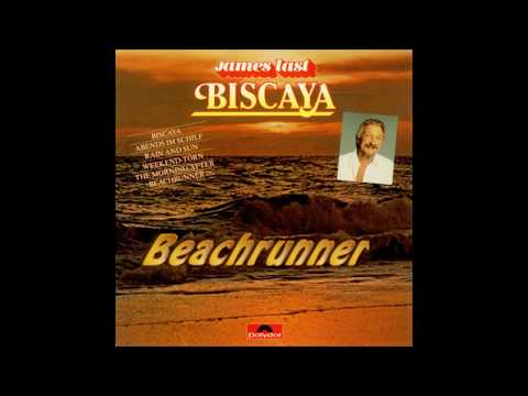 James Last - Beachrunner