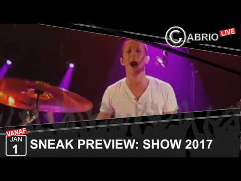 Cabrio @ Sneak Preview Show 2017!