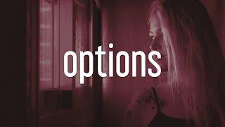 Ayelle - Options (Lyrics)