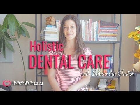 Holistic Wellness SHOW - Holistic Dental Care