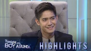 TWBA: Robi talks about his break up with Gretchen Ho
