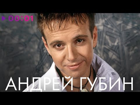 АНДРЕЙ ГУБИН - TOP 20 - Лучшие песни